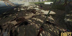Theforest-mud-sar-bekenese