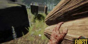 Theforest-veres-bloody-hand