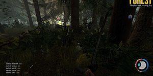 Thefrest-hide-bush-bokorban-rejtozes-magyar-forest