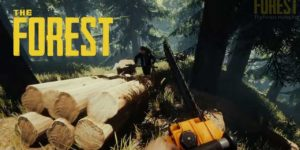 The forest version 1 release date